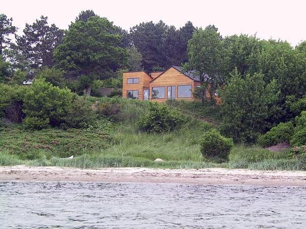 Sommerhus, Bogensstrand